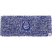 '47 Women's Indianapolis Colts Prima Blue Headband