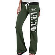 '47 Women's New York Jets Power Stretch Green Pants
