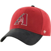 47 Toddler Arizona Diamondbacks Short Stack MVP Black/Red Adjustable Hat