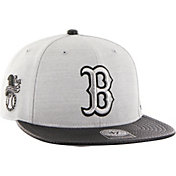 '47 Youth Boston Red Sox Captain Adjustable Snapback Hat