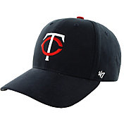 '47 Youth Minnesota Twins Basic Navy Adjustable Hat