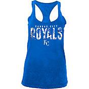 5th & Ocean Women's Kansas City Royals Royal Tank