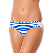 JAG Sport Women's Ombre Stripe Retro Bottoms