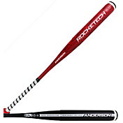 Anderson Rocketech 2.0 ASA/USSSA Slow Pitch Bat 2017