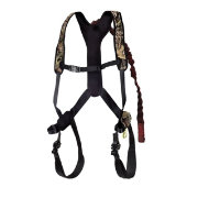 Gorilla Gear G-Tac Ghost Ultralight Treestand Harness