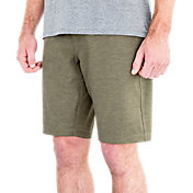LINKSOUL Men's Solid Boardwalker Golf Shorts