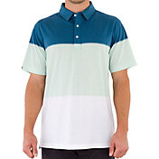 Linksoul Colorblock Polo
