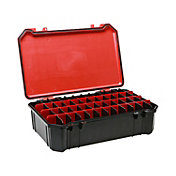 Bass Mafia Deep Series Bait Coffin Tackle Box