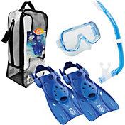TUSA Sport Jr. Mini Kleio Snorkeling Set
