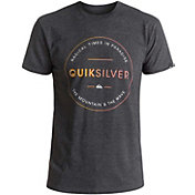 Quiksilver Men's Free Zone T-Shirt