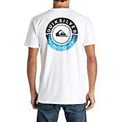 Quiksilver Men's Golden Lines T-Shirt