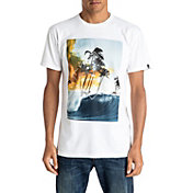 Quiksilver Men's Wave Thunder T-Shirt
