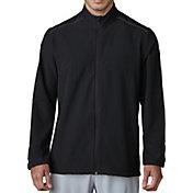 adidas Men's Club Stretch Wind Golf Jacket