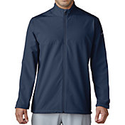 adidas Men's Club Stretch Wind Golf Jacket