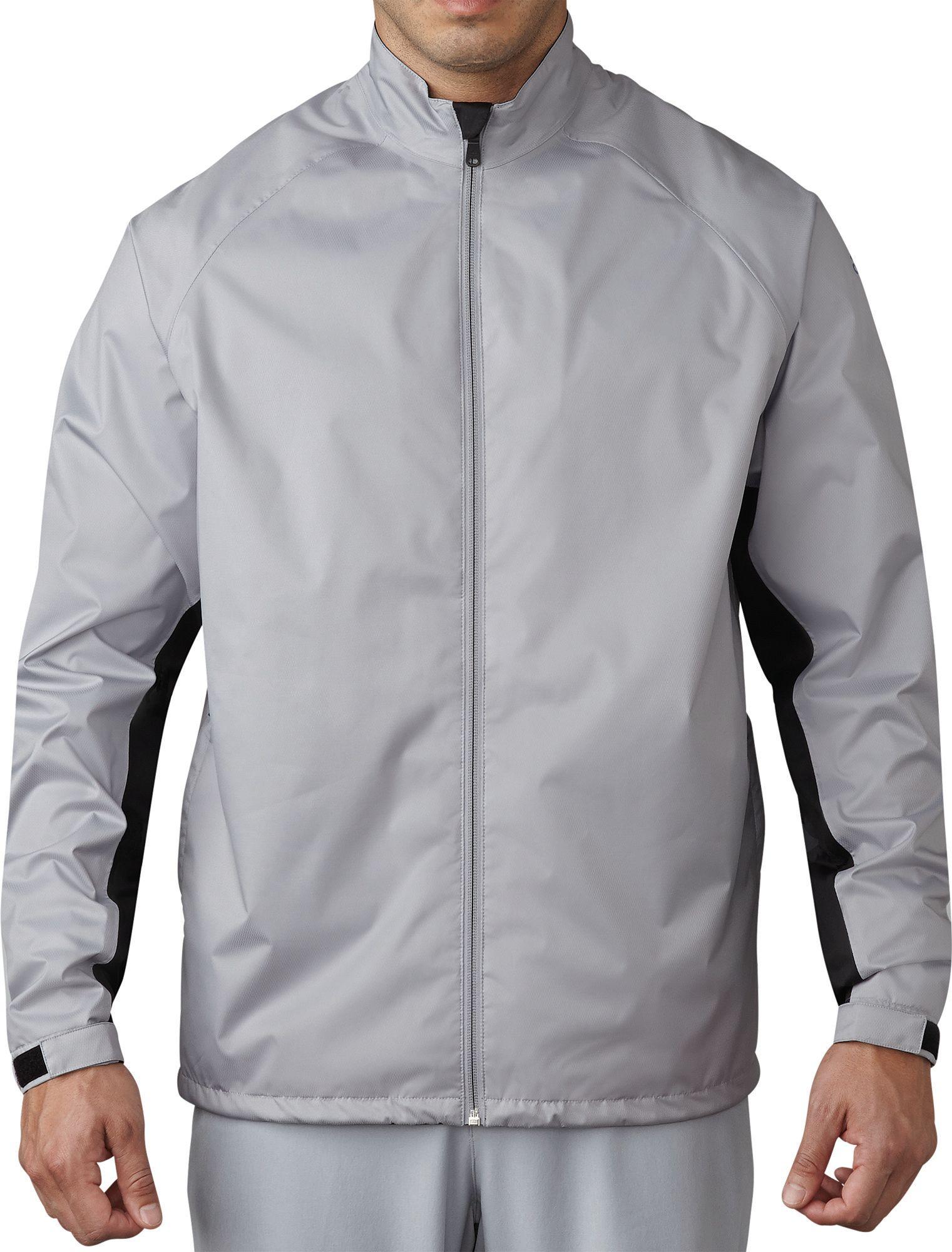 Adidas jacket - Product Image Adidas Men S Climastorm Provisional Ii Golf Rain Jacket