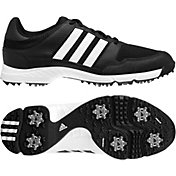 Product Image � adidas Tech Response Golf Shoes � Black/White ...