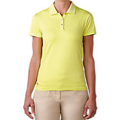 adidas Women's Seamless Golf Polo