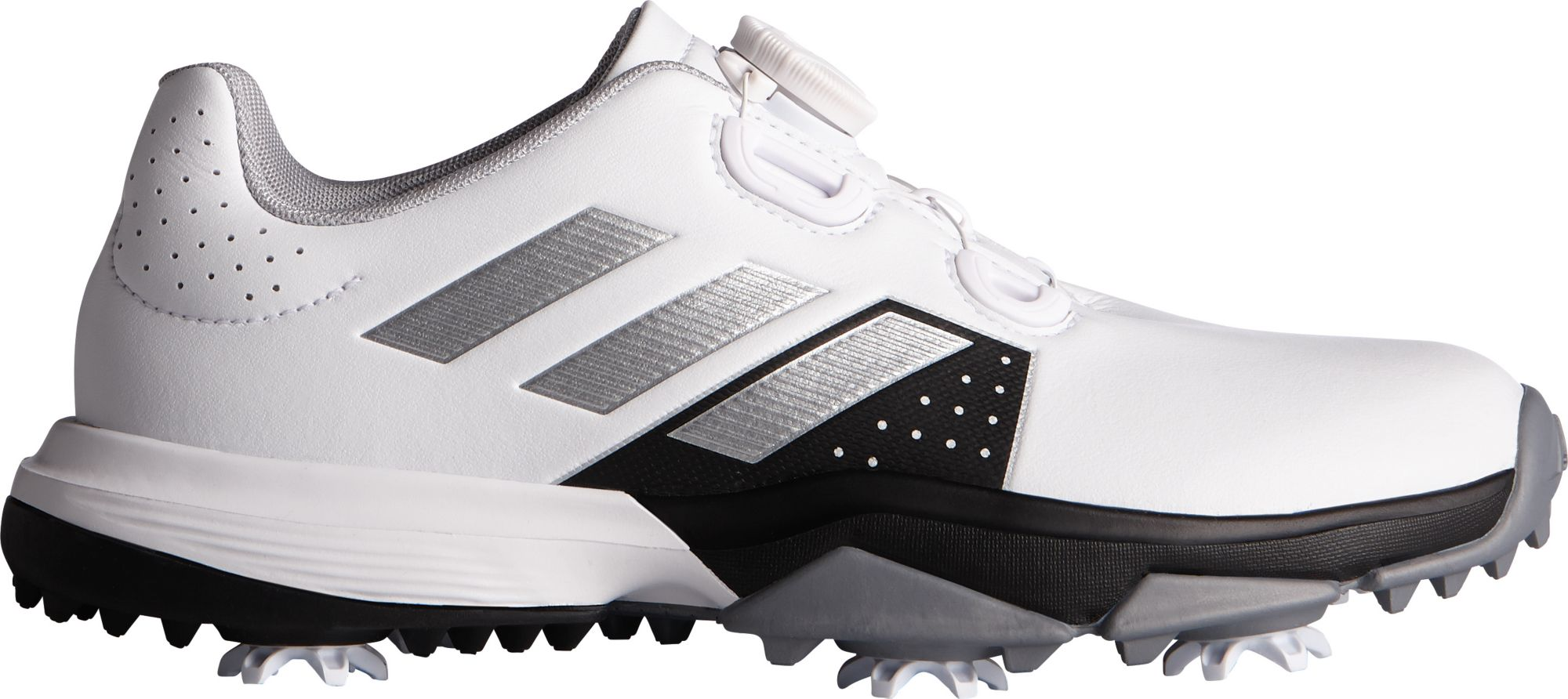 Product Image � adidas JR. adipower Boa Golf Shoes