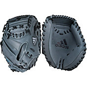 "adidas 33.5"" EQT CMX Equipment Series Catcher's Mitt"