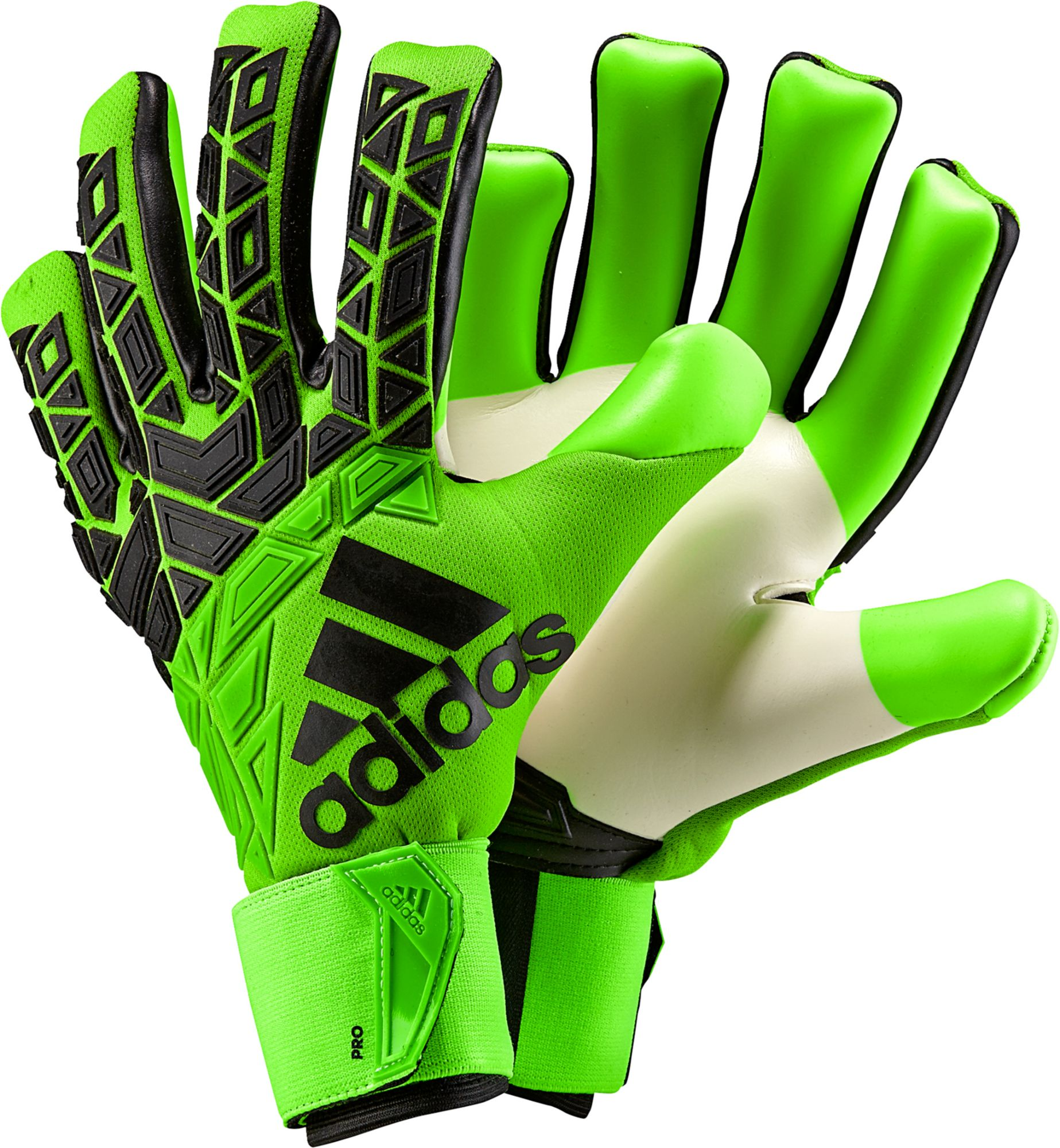 adidas goalkeeper gloves. adidas ace trans pro soccer goalkeeper gloves d