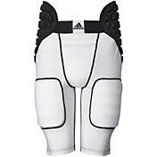 adidas Adult 5-Pad Football Girdle