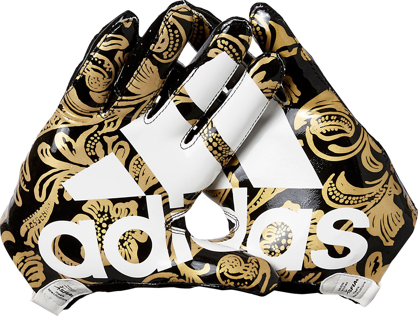 adidas football gloves