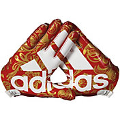 adidas Adult adizero 5-Star 6.0 Sunday's Best Paisley Receiver Gloves