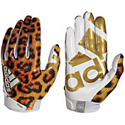 adidas Adult Uncaged 5.0 Receiver Gloves