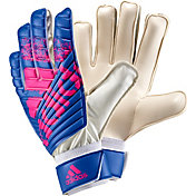 adidas X Training Soccer Goalie Gloves