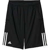adidas Boys' Club Bermuda Tennis Shorts