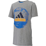adidas Little Boys' Field and Court T-Shirt