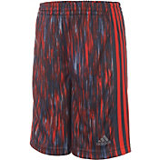 adidas Little Boys' Influencer Shorts