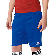 adidas Boys' Parma 16 Soccer Shorts