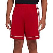 adidas Boys' Squadra 17 Shorts