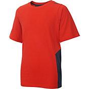 adidas Boys' Evolve Training T-Shirt