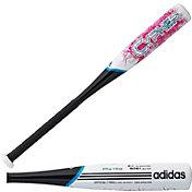 adidas Girls' Cypher T-Ball Bat 2013 (-12)