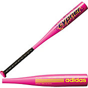 adidas Cypher Girls' T-Ball Bat 2015 (-12)