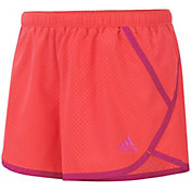Girls' Red Athletic Shorts | DICK'S Sporting Goods
