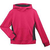 adidas Girls' Tech Fleece Hoodie