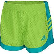 adidas Little Girls' Sport Shorts