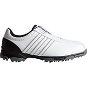 adidas 360 TRAXION Boa Golf Shoes