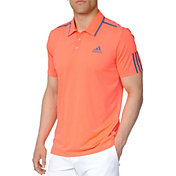 adidas Men's Barricade Tennis Polo