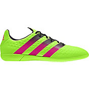 adidas Men's Ace 16.3 IN Indoor Soccer Shoes