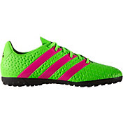 adidas Men's Ace 16.4 TF Turf Soccer Cleats