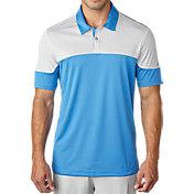 adidas Men's climachill® Blocked Golf Polo