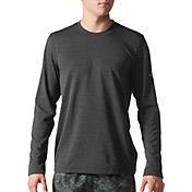 adidas Men's Charge Ahead Long Sleeve Shirt