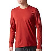 adidas Men's Charge Ahead Long Sleeve Shirt