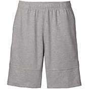 adidas Men's All Season Fleece Sweat Shorts