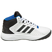 adidas Neo Men's Cloudfoam Ilation Mid Basketball Shoes