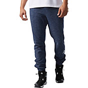 adidas Men's Cross-Up Slim Basketball Pants